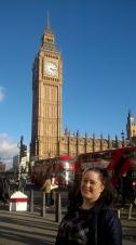 Our Trip to the APPG